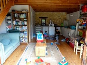 Le Chevrefeuille Kids Facilities