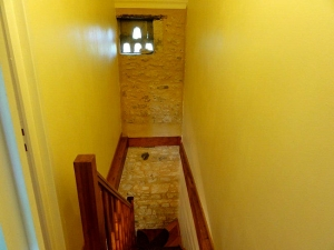 passiflore stairway