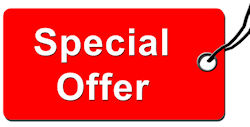 Le Chevrefeuille Special Offer