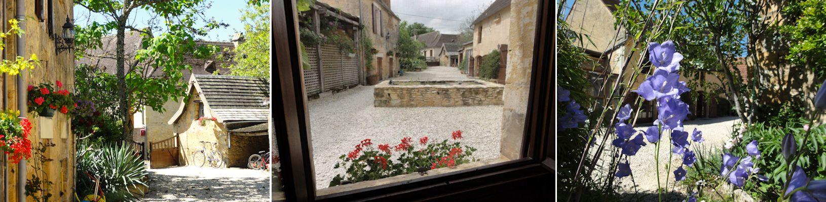 Slider Courtyard